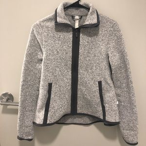 Lululemon Zip-Up Fleece